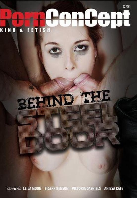 Behind The Steel Door DVD Bild