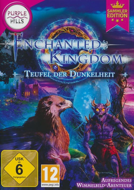 Enchanted Kingdom 4 – Teufel der Dunkelheit PC Bild