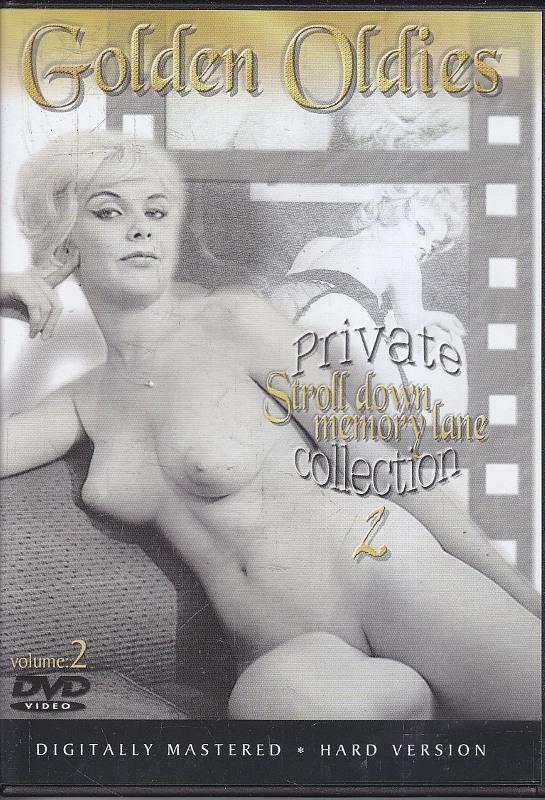 Golden Oldies Vol. 02 DVD Bild
