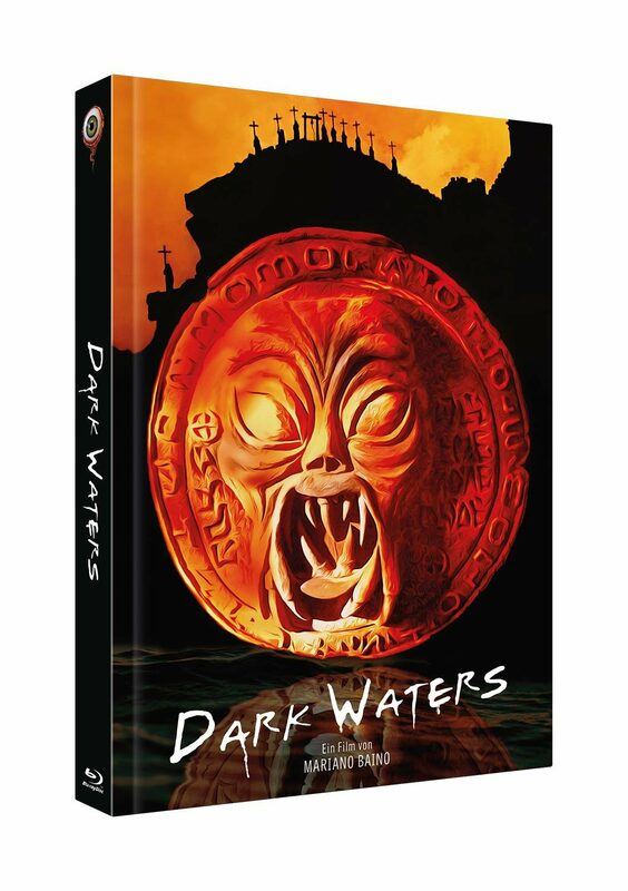DARK WATERS Blu-ray Bild