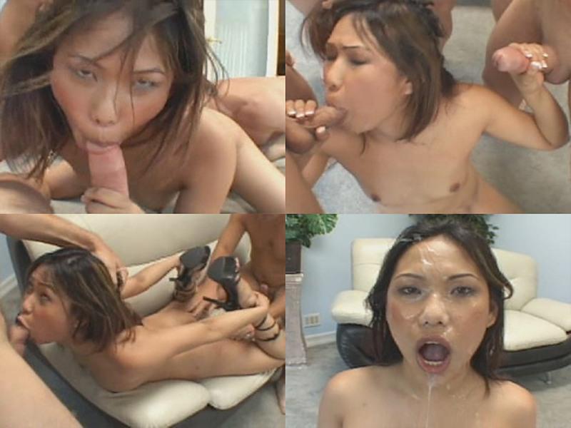 Veronica die süße Asiafickmaus Download Bild