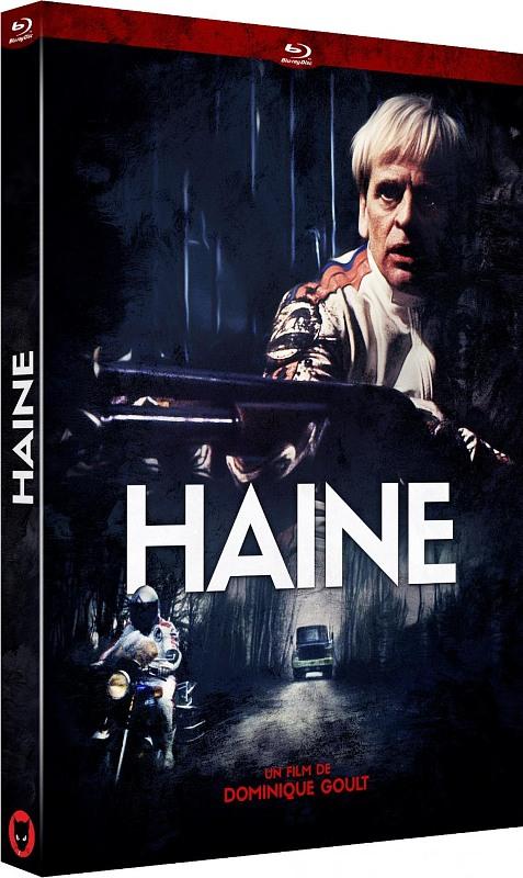 Killer-Truck (Haine) - 2-Disc Limited Edition Digipak Blu-ray Bild