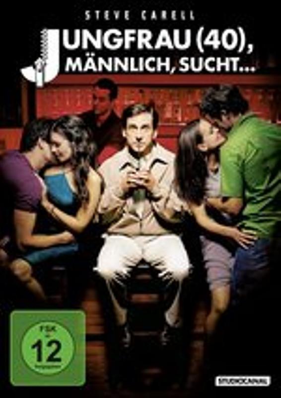 Jungfrau (40), männlich, sucht… Film | XJUGGLER DVD Shop