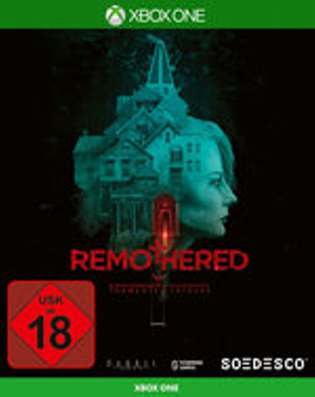 Remothered - Tormented Fathers XBox One Bild
