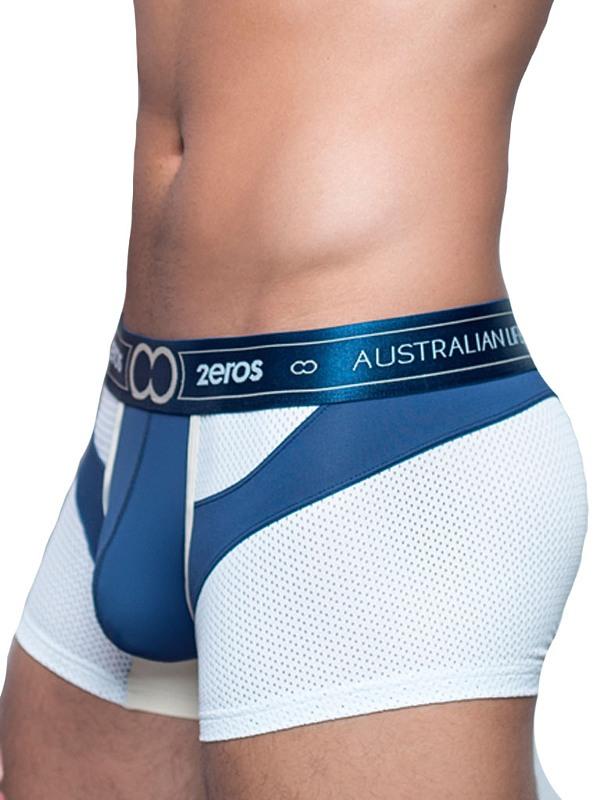 2Eros Pegasus Trunk Underwear, Fb.:Divine Light, Gr.: M Gay Kleidung Bild