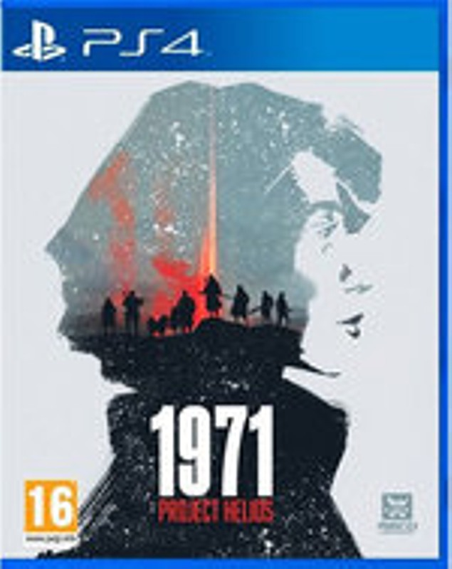 1971 Project Helios - Collector's Edition Playstation 4 Bild