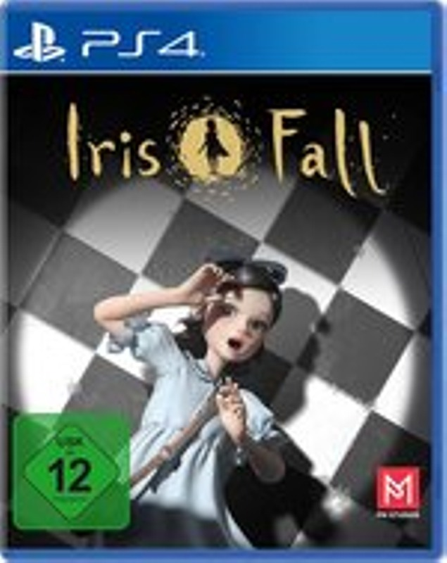 Iris Fall Playstation 4 Bild
