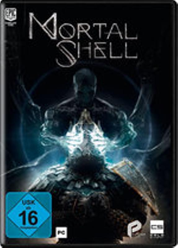 Mortal Shell PC Bild