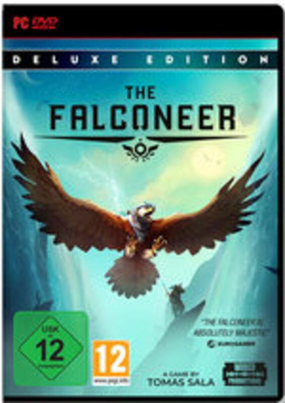 The Falconeer (Deluxe Edition) PC Bild