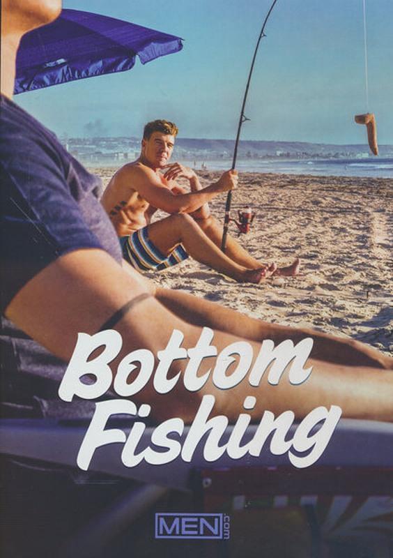 Bottom Fishing Gay DVD Bild