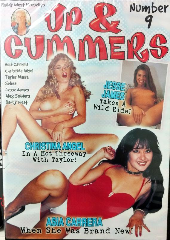Up and Cummers 9 DVD Bild