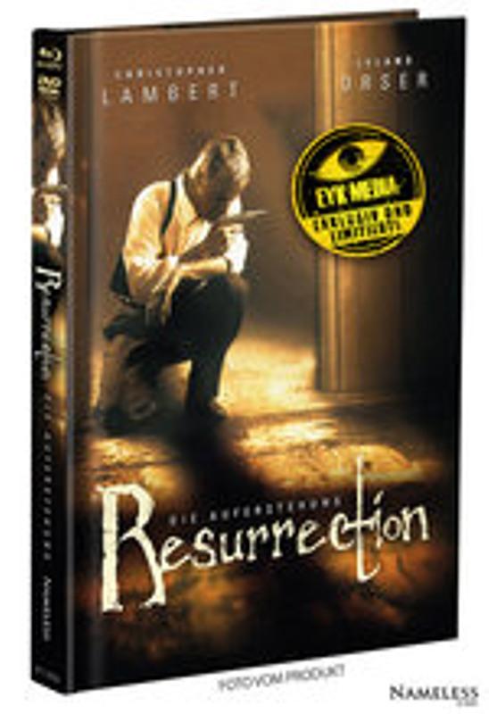 Resurrection Blu-ray Bild