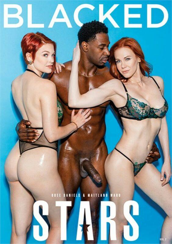 Stars 2 (Blacked) DVD Bild