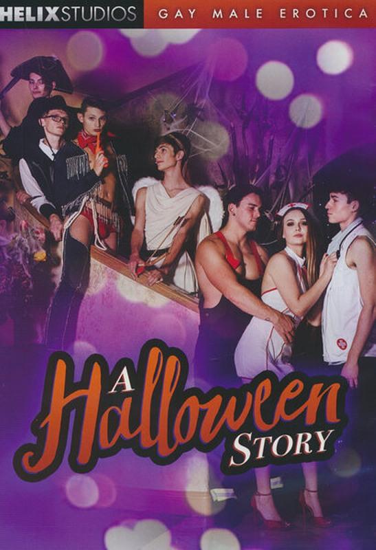 A Halloween Story Gay DVD Bild