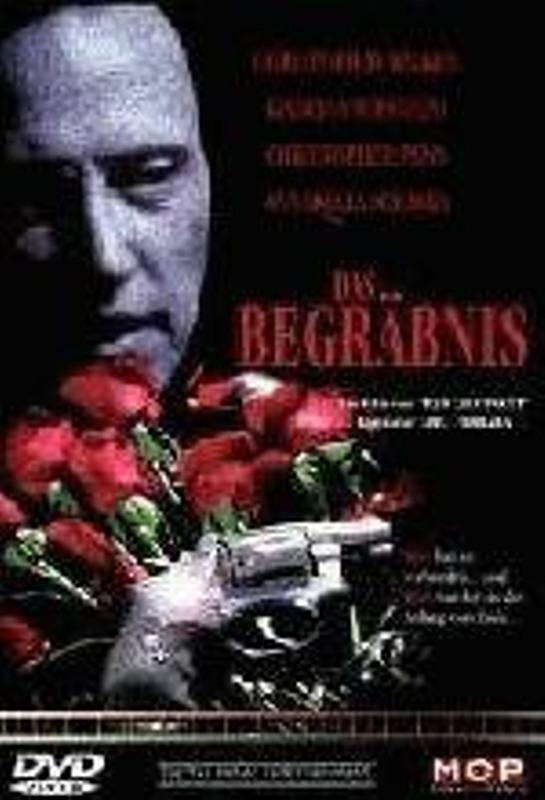 Das Begräbnis DVD Bild