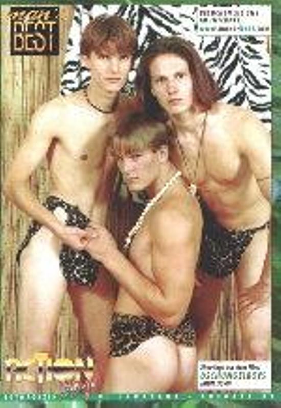 Action Boys 942 Gay Buch / Magazin Bild