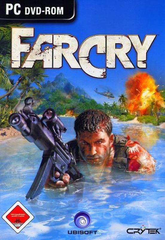 Far Cry PC Bild