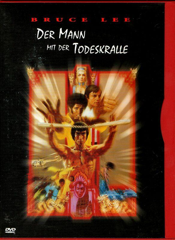 Bruce Lee Filme Deutsch Der Mann Mit Der Todeskralle Ganzer Film
